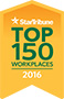 Star Tribune's Top Workplaces, 2016