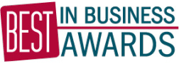 Minneapolis Chamber of Commerce Best in Business Awards - Break Out Business, 2017